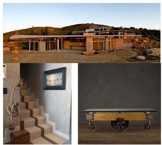 Interior Design Trends 2012-2013