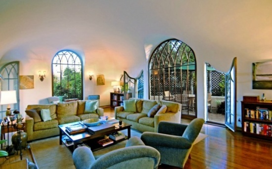Spanish Colonial Revial | Lori Dennis | Blog