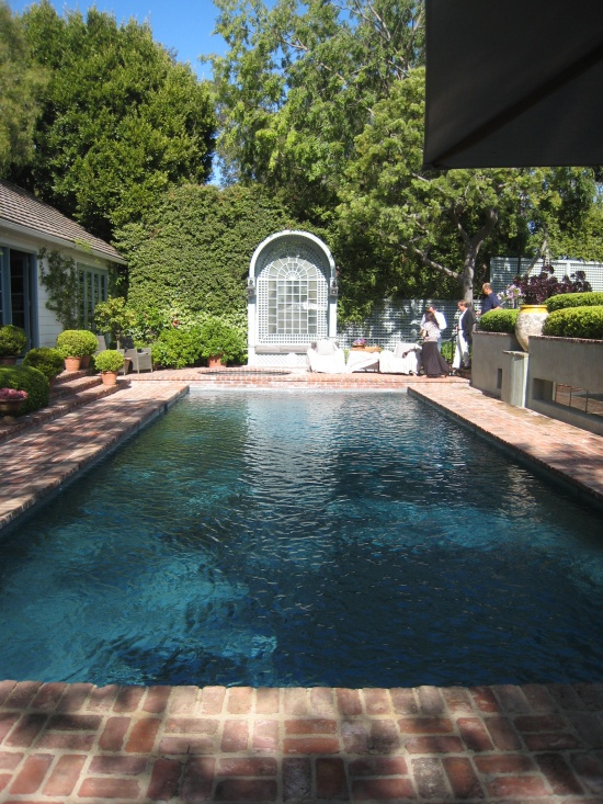 A visit with Top Los Angeles Architect Paul Williams