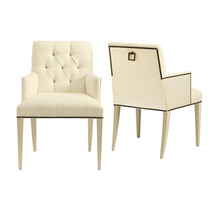Delicieux Baker Furniture St. Germain Dining Chair By Thomas Pheasant