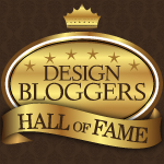 Design Bloggers Convention Hall of Fame