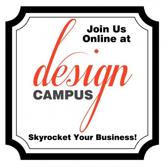 Design Campus is Here!