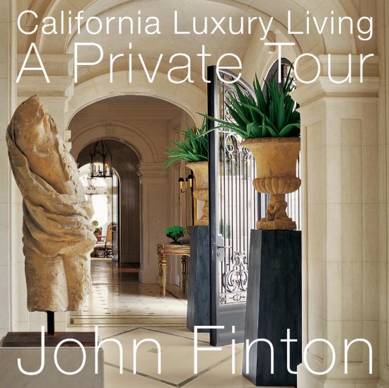 Builder John Finton Achieves Interior Designer Rock Star Status