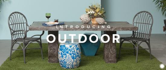 Made Goods, Outdoor Furniture, Interior Design Trends, Interior Designer