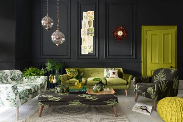 Interior Design Trends 2015 What To Watch For In Home Decor