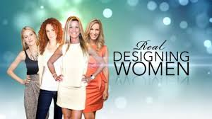 Coming to America!  The Real Designing Women on Ion Network