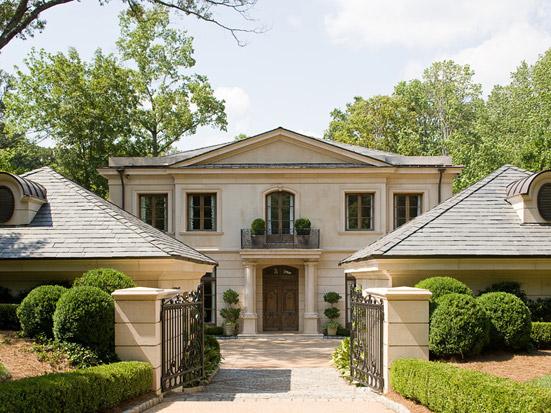 Master Architect: William T. Baker