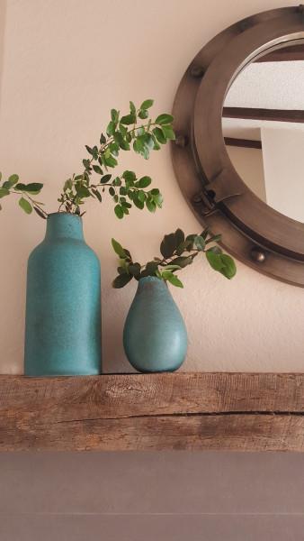 Lori Dennis FP After - Vases on Mantle