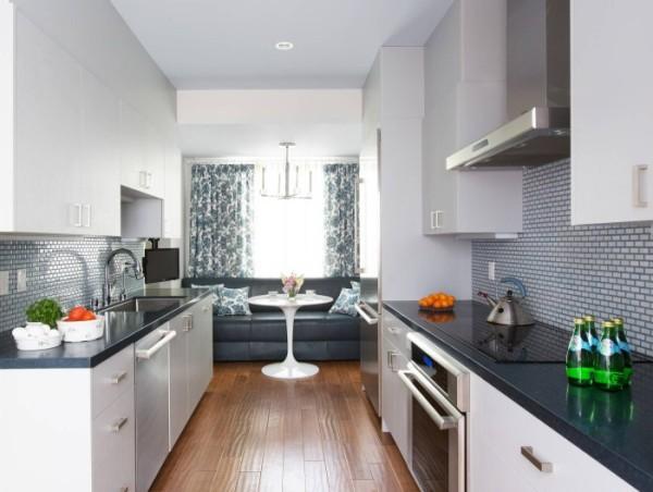 Before & After: Kitchen & Bath plus Master Closet