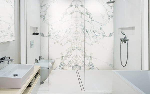 Porcelain Tile as Marble plane-arabescato-vena-a-b-01 Stonepeak