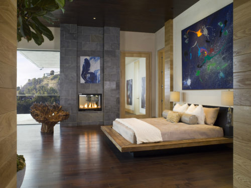 houzz platform bed lori dennis interior designer los angeles