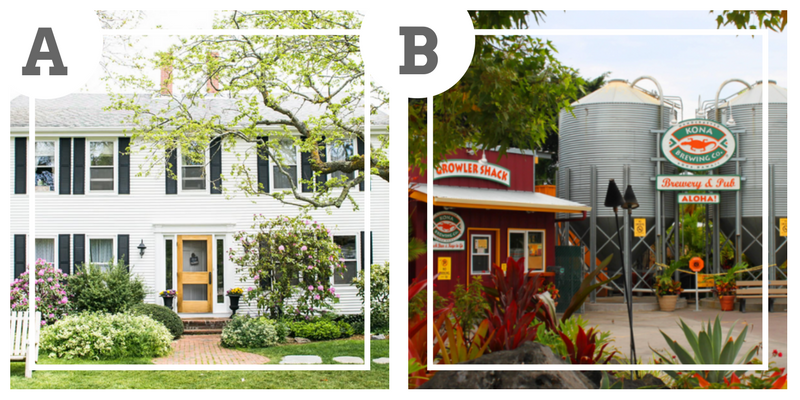 Honolulu Vs. Martha's Vineyard: Which Island Getaway is Calling Your Name?