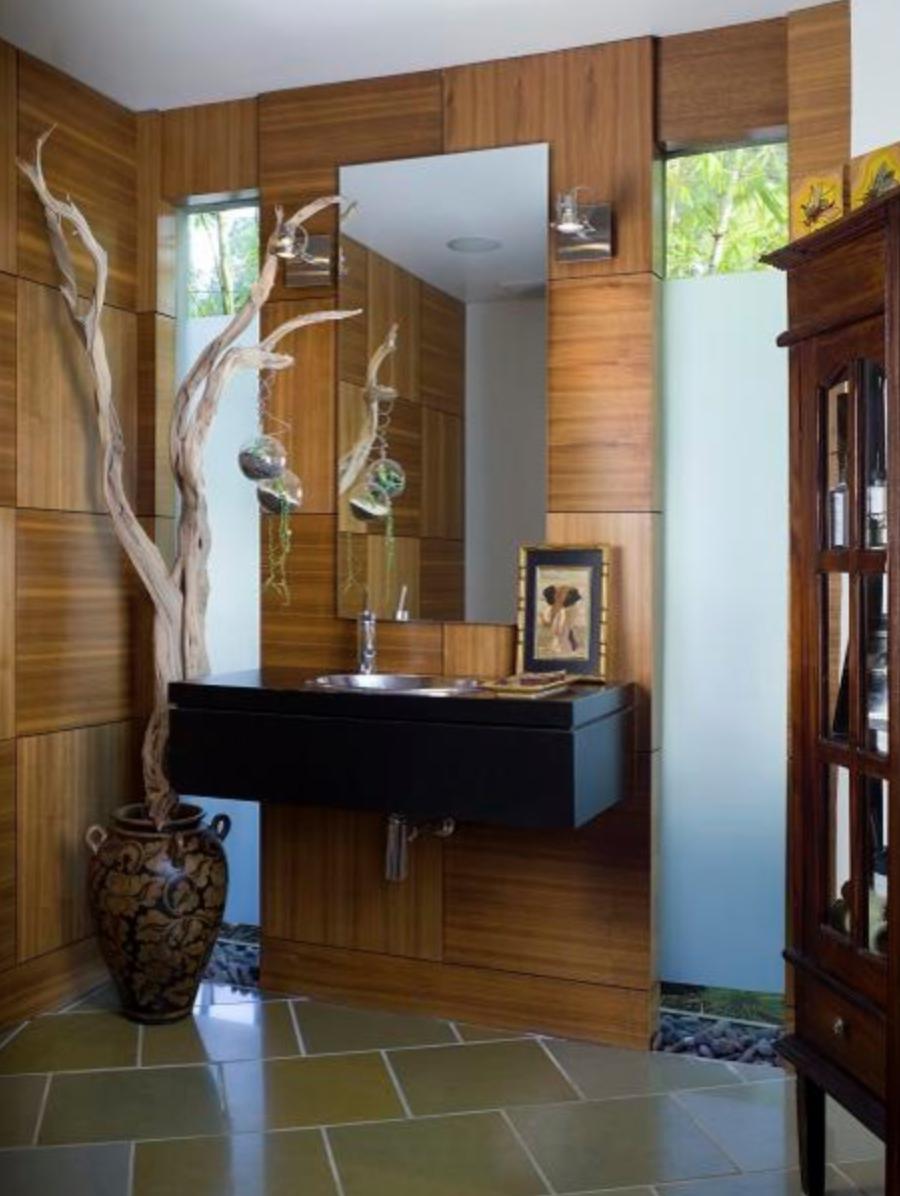 zen home bathroom