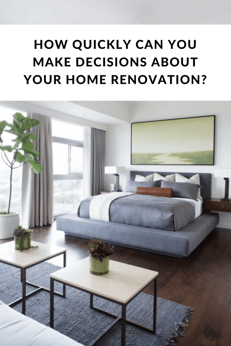 Why is My Home Renovation Taking So Long?! | LORI DENNIS