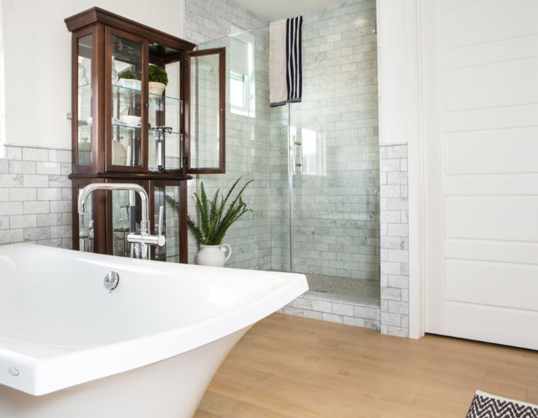 Tile Style: 6 Stylish Tiles To Use In Your Home Makeover