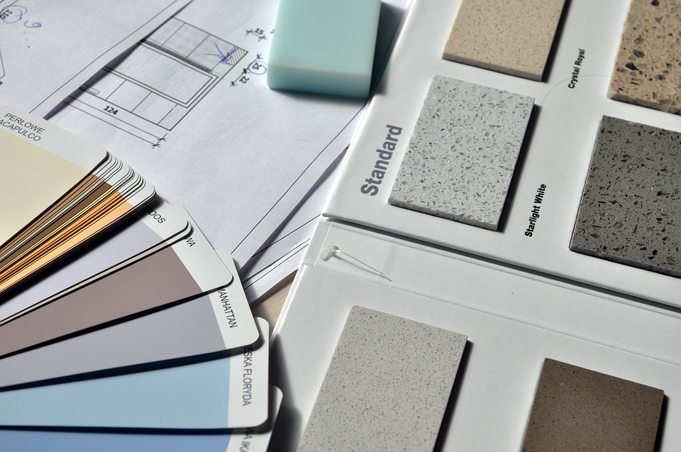 8 Steps to Hire an Interior Designer