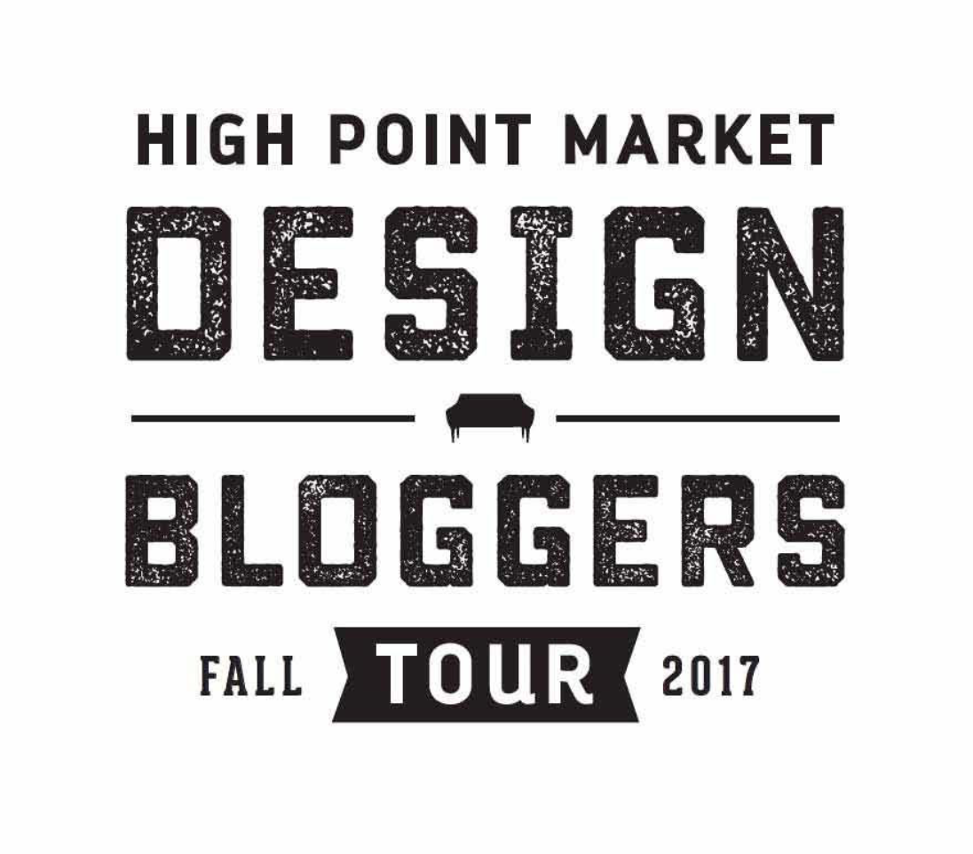 High Point Market Design Blogger's Tour 2017 Lori Dennis