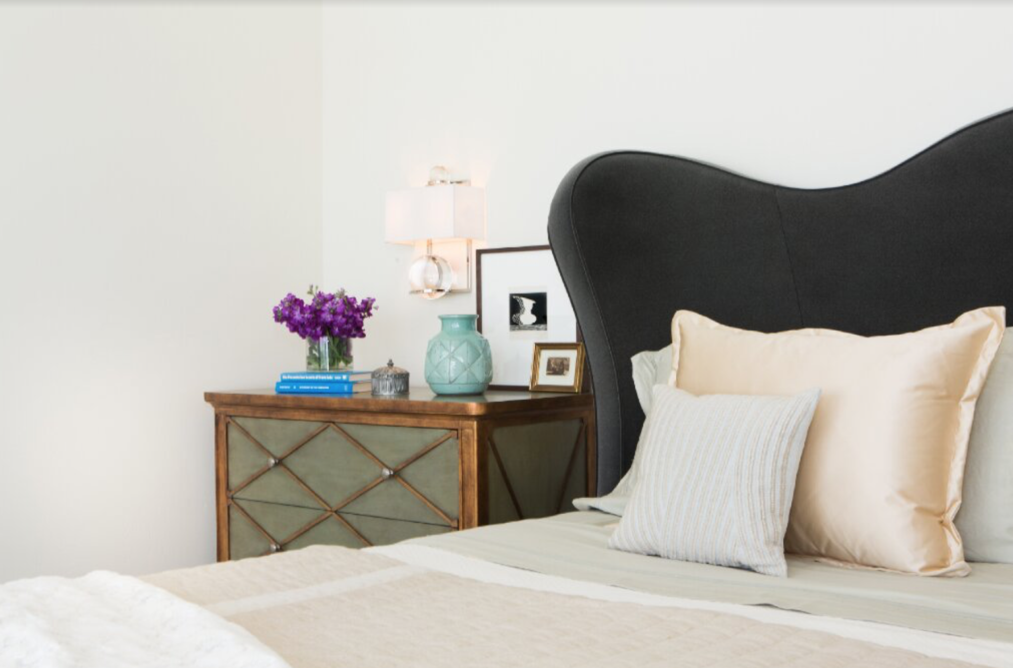 Essentials for the Perfect Guest Room