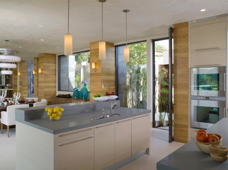 10 Ways to Design an Eco-Friendly Kitchen
