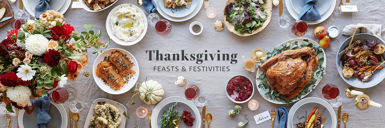 50+ Stylish Thanksgiving Table Decor Ideas From Amazon