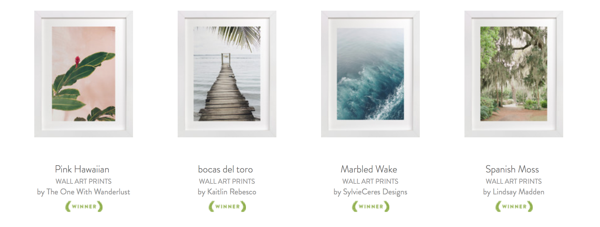Shop Affordable Curated Art
