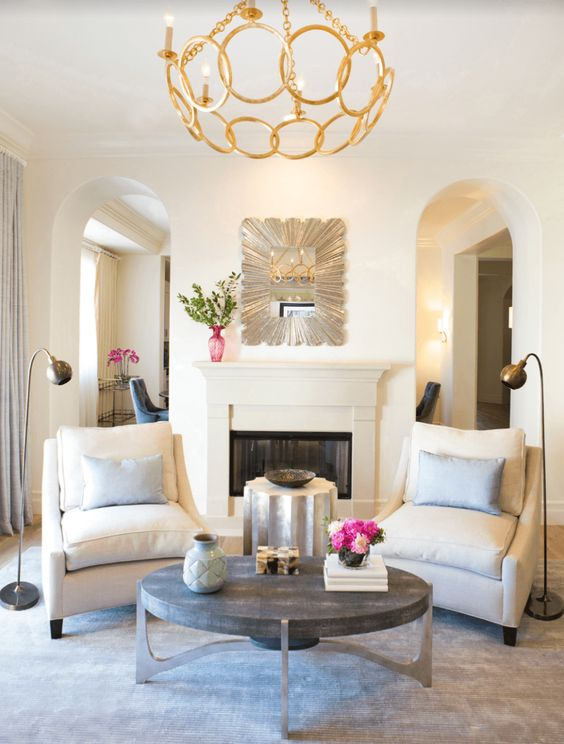 discussion of why we love interior design