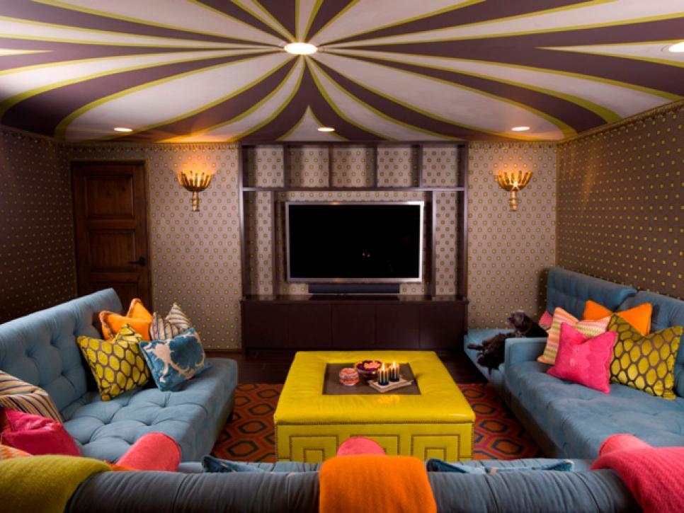 Home decor styles 2018 movie