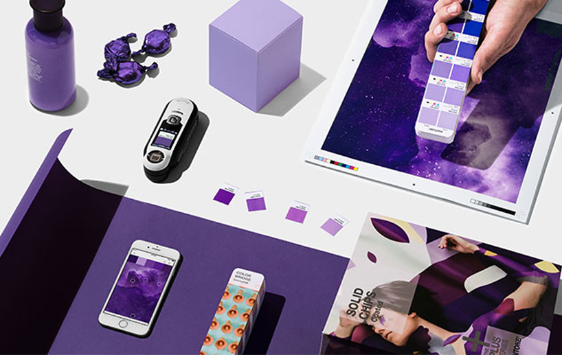 It's Electric! Pantone's Color Of The Year: Ultraviolet Is THE Trend Of The Future And Here's Why.