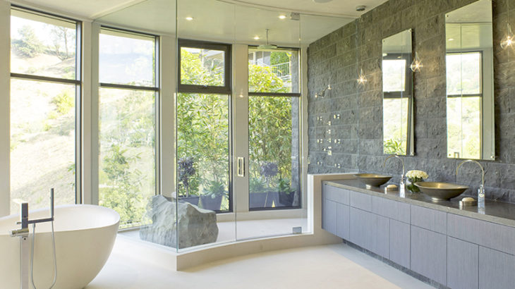 Tips To Turn Your Bathroom Into The Ultimate Wellness Retreat