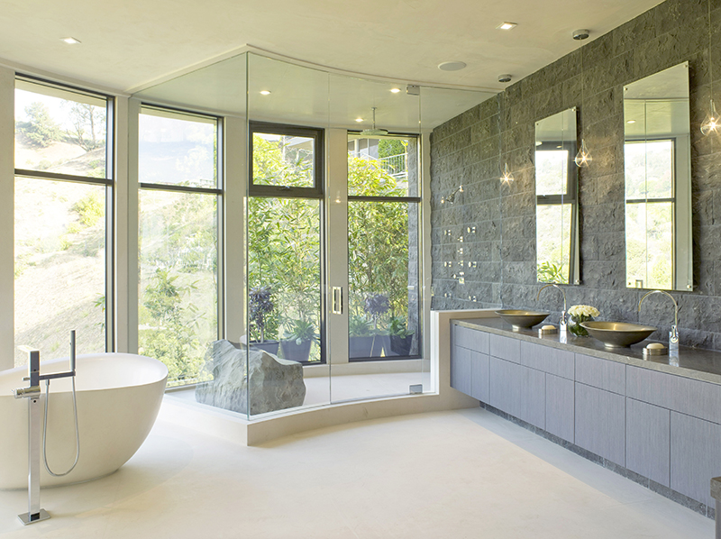 5 Tips to Turn Your Bathroom into the Ultimate Wellness Retreat