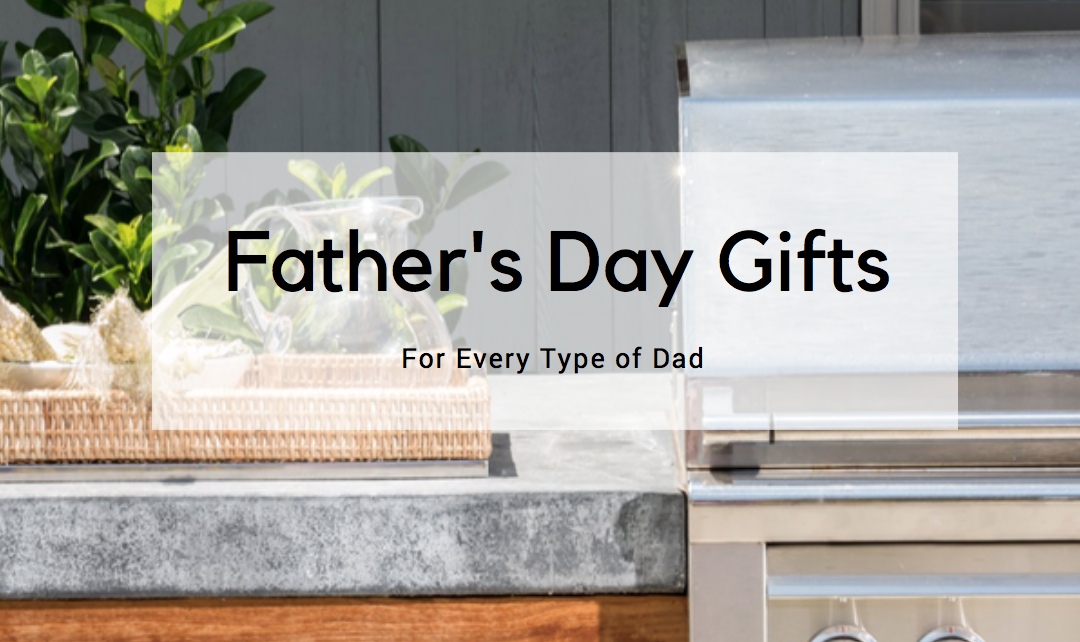 Whether dad's a collector, traveler, chef, sportsman, or craft brew aficionado, you'll find the perfect Father's Day Gift on our round-up. We included a variety of gift ideas ranging from budget to ultra luxury from our favorite places to shop like Bloomingdales and Nordstrom, to the more unique finds on Uncommon Goods and Chairish.