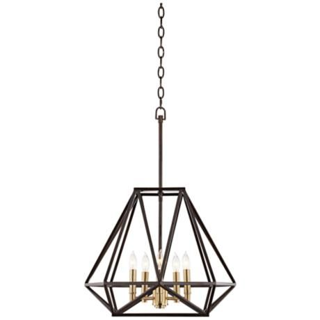 Hawking Pendant from Lamps Plus