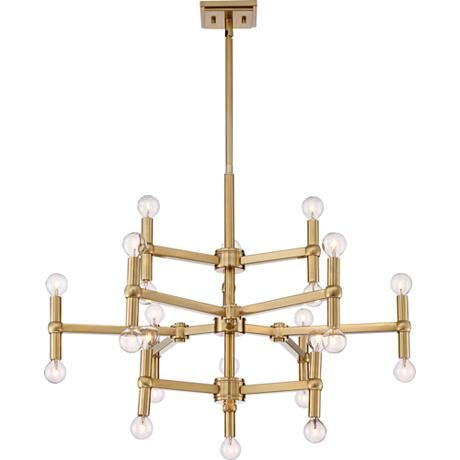 Possini Euro Marya Chandelier from Lamps Plus