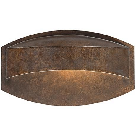 Possini Euro Xane Bronze Dark Sky