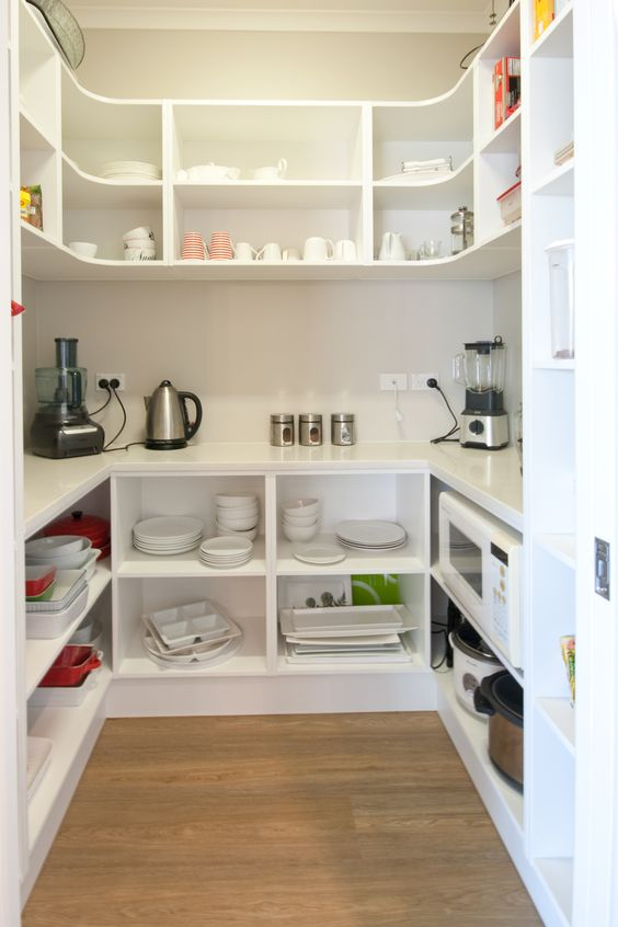 Ultimate Pantry Organization Tips