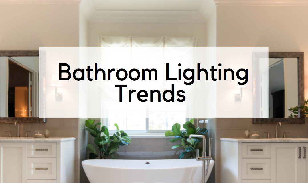 10 Expert Bathroom Lighting Tips from the Biggest Influencers in Home & Design