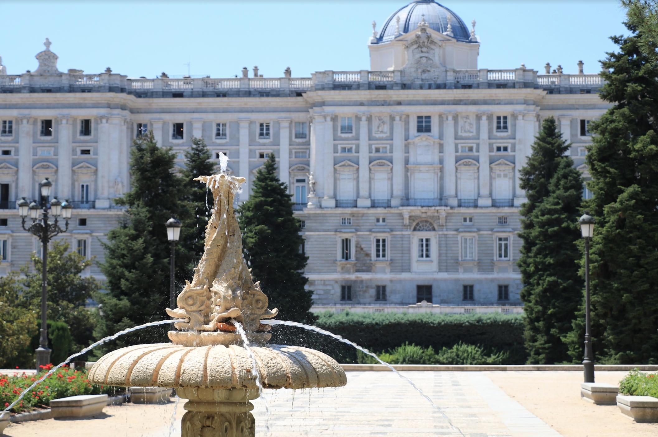 Travel Guide: Spanish Coast