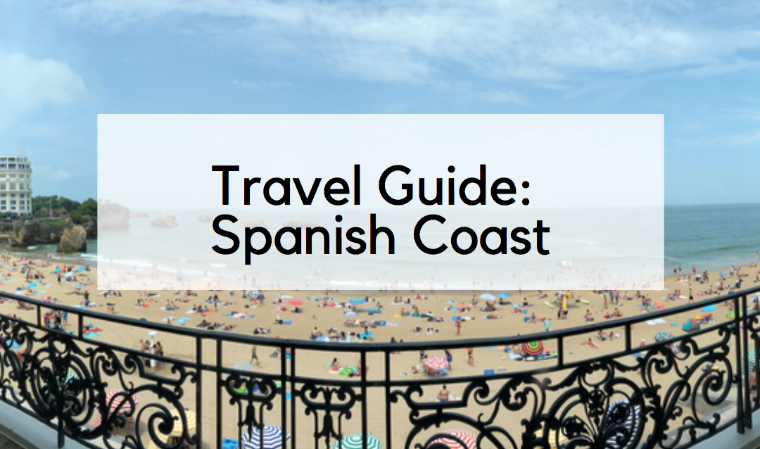 Travel Guide: Spanish Coast | Where to Eat, Sleep, and Shop in the Basque Region