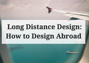 Long Distance Design