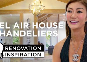 Watch the New Episode of Renovation Inspiration: Chandeliers