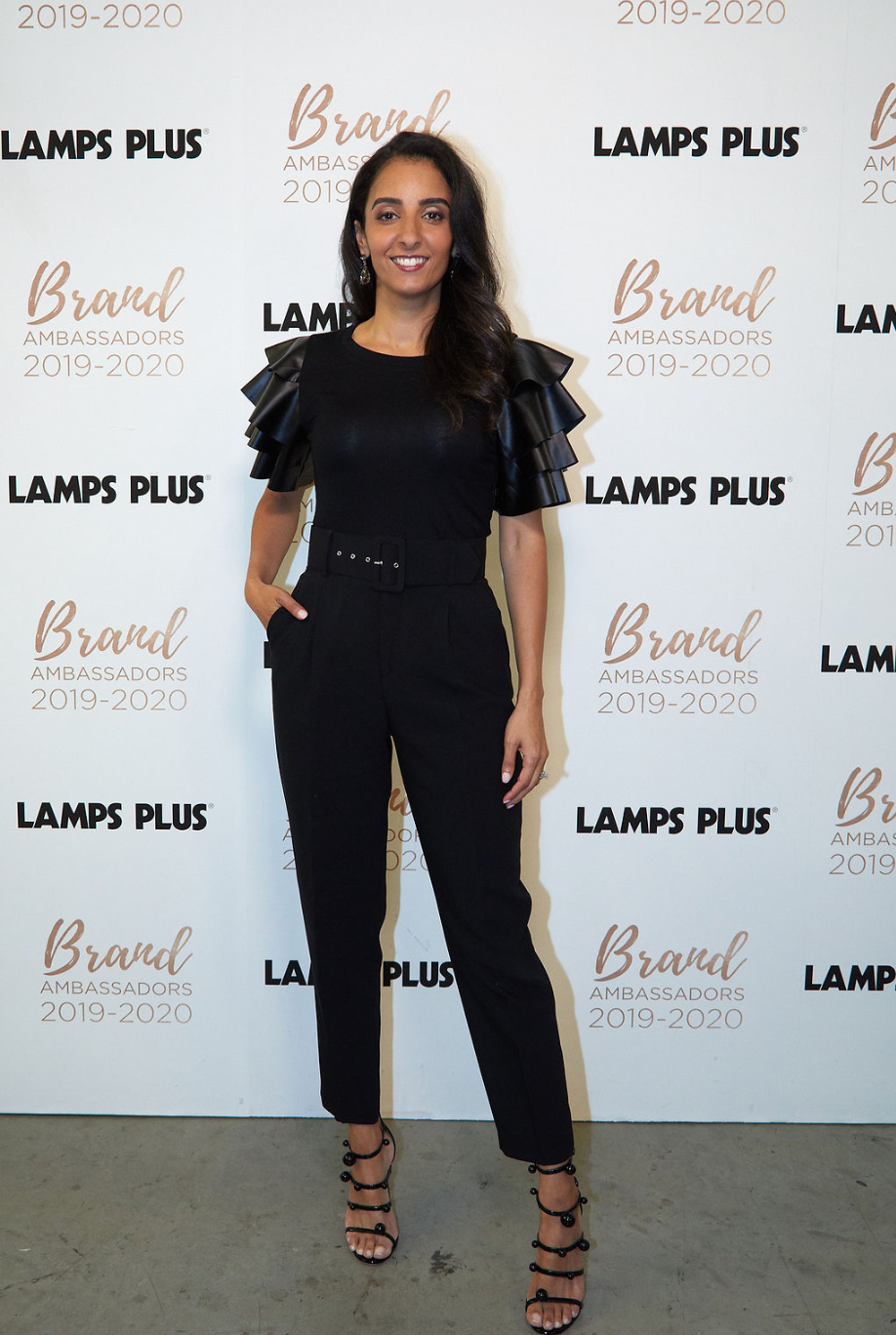 Farah Merhi for Lamps PLus
