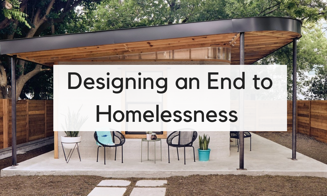 Designing an End to Homelessness in the US