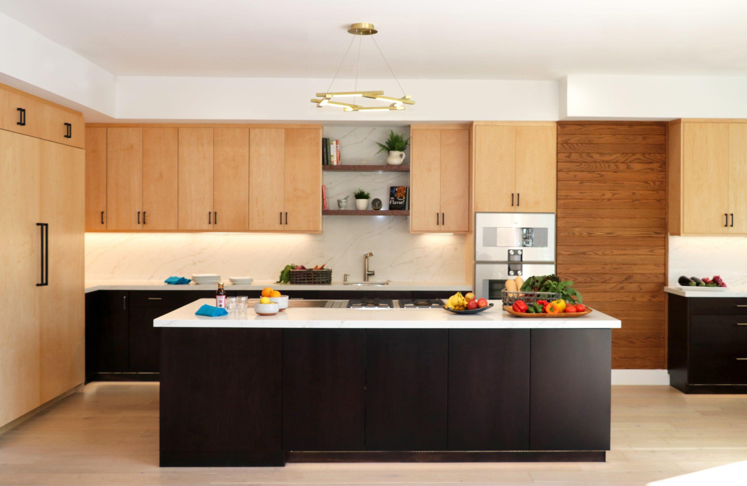 FOK kitchen island