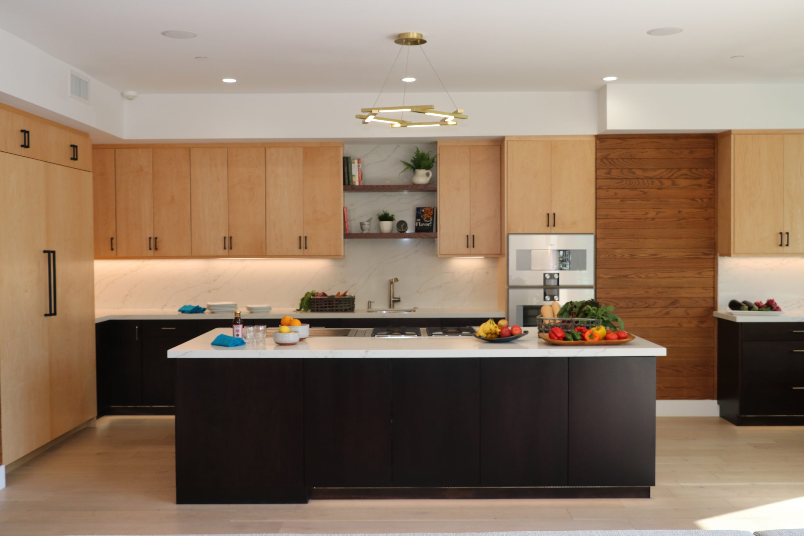 Color of the Year 2021 with Cabinetry