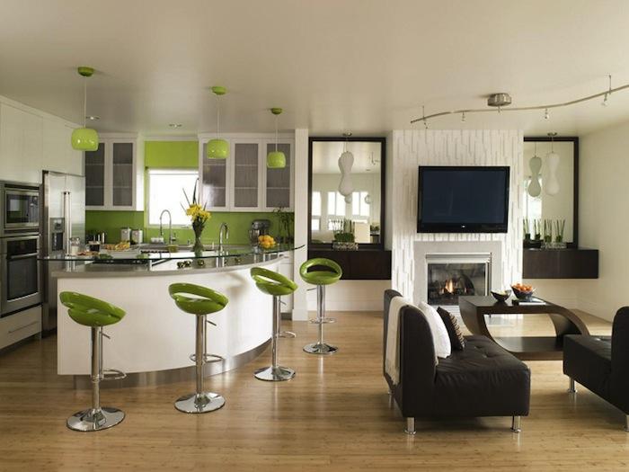 urban interior design 1000 images about kitchen kitchen modern modern - Urban Kitchen Design