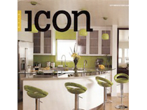 Icon Magazine October, 2008