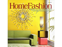 Home Fashion & Hospitality Magazine April, 2011