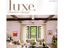 Luxe MagazineGreystone Estate at Maison de Luxe ShowcaseMarch 2012