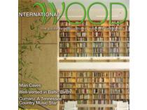 International WoodTrends Influencing Architecture and Interior DesignSummer 2012