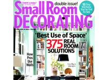 Small Room DecoratingEco Wonder: Elegant & PracticalFall 2012